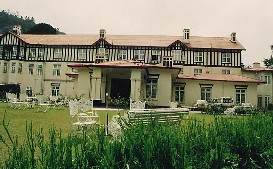 Grand Hotel in Nuweira Eliya